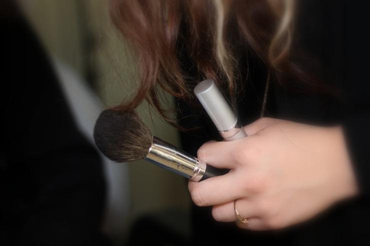 Brush Makeup Female Make-up Brushes