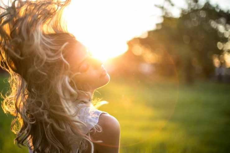 sun girl 1